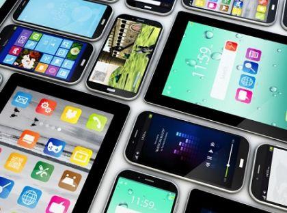 Phones & Tablet